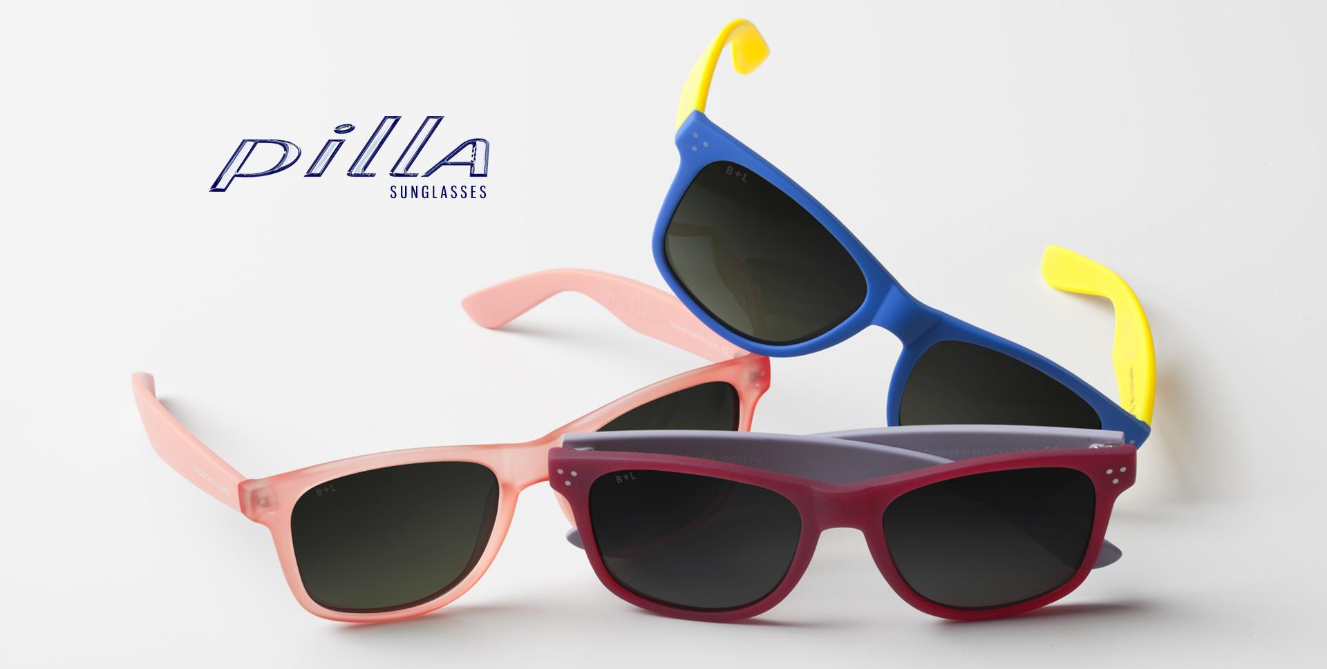 slide bausch lomb sunglasses
